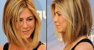 10 Jennifer Aniston Bob Haircuts | Hairstyles | Pinterest | Hair