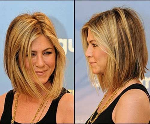 A Cultural Phenomenon Jennifer Aniston   with her ever-changing Hairstyles