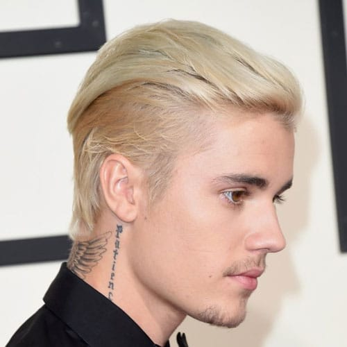 17 Justin Bieber Hairstyles 2019   Men's Haircuts + Hairstyles 2019