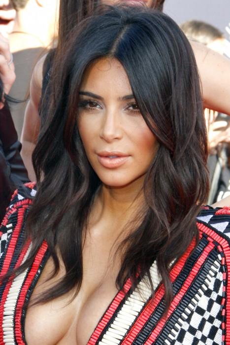 30 Best Kim Kardashian Hairstyles | Hairstyles Update
