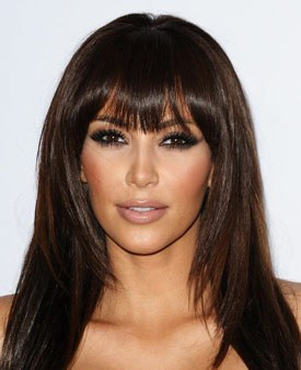 Kim Kardashian's 10 Best Makeup Looks - Glamour