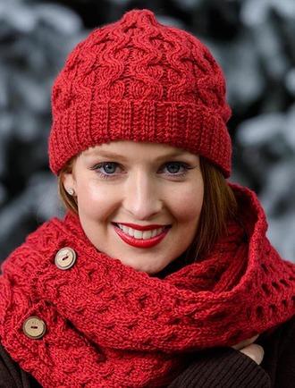 Womens newsboy hat, Wool Hat | Aran Sweater Market