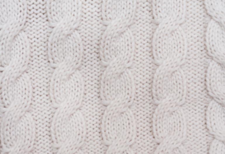 30 Free Chunky Blanket & Afghan Knitting Patterns | Knitting Women