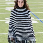 Knit poncho buying tips