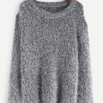 When to wear a knit sweater