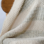 KNITTED BLANKET PATTERNS THAT FLATTER