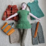 What you need to know about Knitted dolls