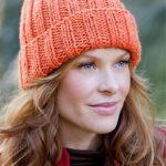 Beginner Hat Knitting Pattern | FaveCrafts.com