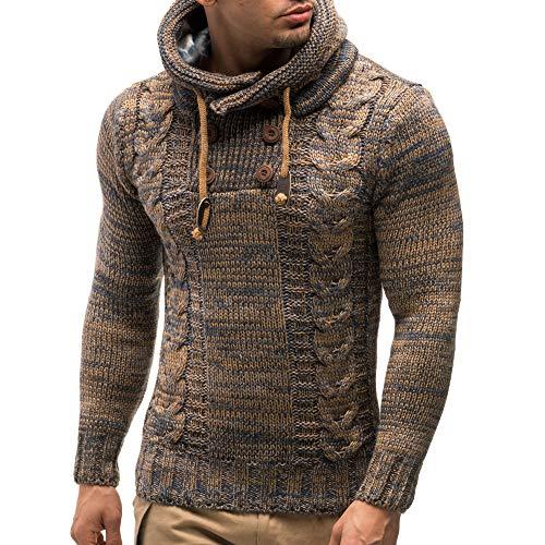 Knit Hoodie: Amazon.com