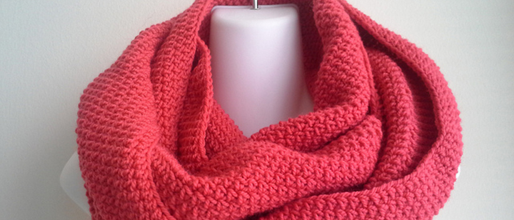 3 Scarf Knitting Patterns Perfect For Last-Minute Gifts