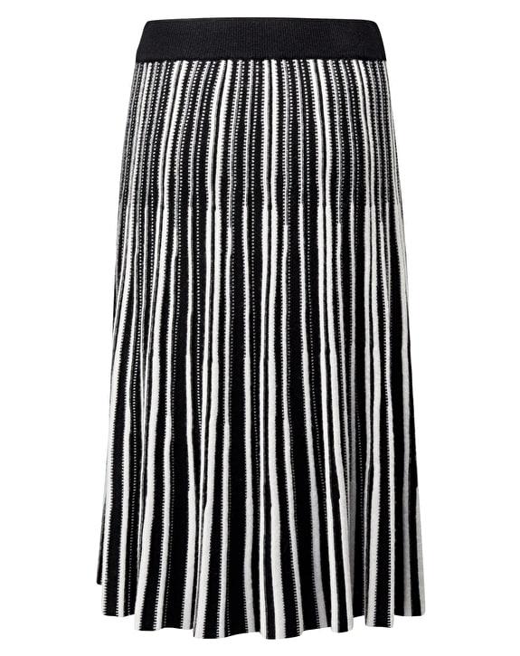 Women's Knitted Skirt