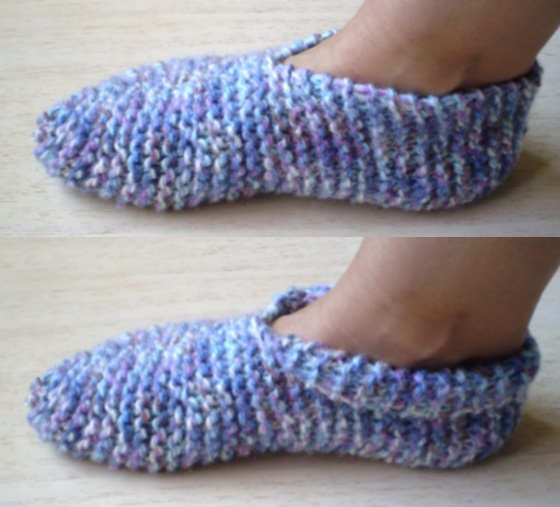 Over 50+ Free Knitting Patterns for Slippers to Keep Your Feet Toasty!