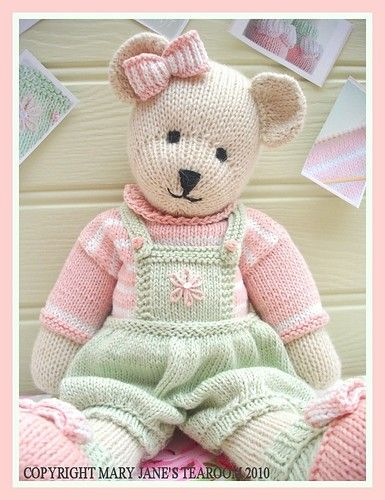 free patterns for knitted toys for children free knitting pattern