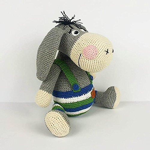 What you need to know about Knitted toys