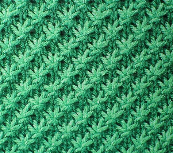 Star Stitch Free Knitting Pattern - Knitting Kingdom
