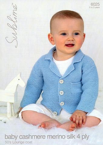 Baby Knitting Patterns | Designs for Girls, Boys & Newborns | Deramores