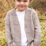 Knitting Patterns for the Kids