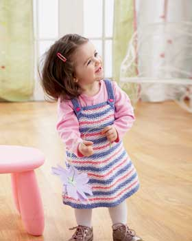 How to Knit for Kids: Step by Step Instructions for 15 Patterns