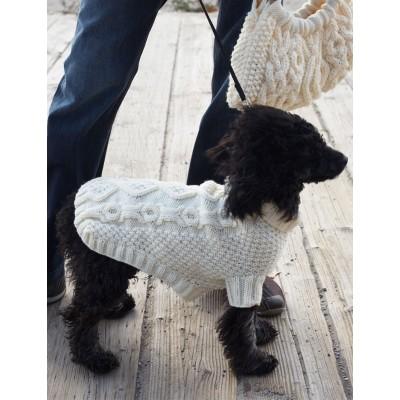Free Knitting Patterns for Pets ⋆ Knitting Bee (7 free knitting