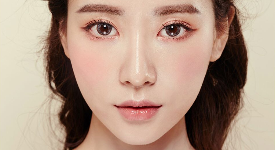 Quick and easy Korean makeup tutorial for beginners (2018 edition