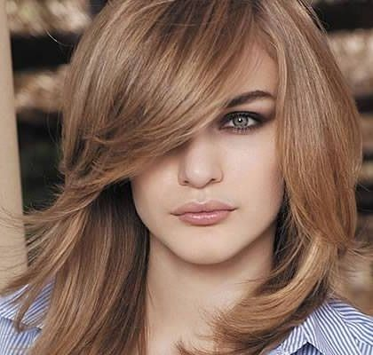 Current #Hair #Trends | Hair | Hair styles, Medium hair styles, Hair