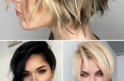 30 Latest Short Hair Trends to See | LoveHairStyles.com