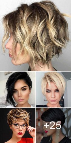 Learn about the latest hair trends in the   year 2019