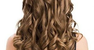 Lucca Light Brown - Natural light brown hair color with hints of gold