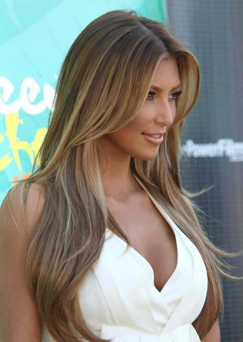 50 Super Cute Long Hairstyles for Women - Mama's A Rolling Stone