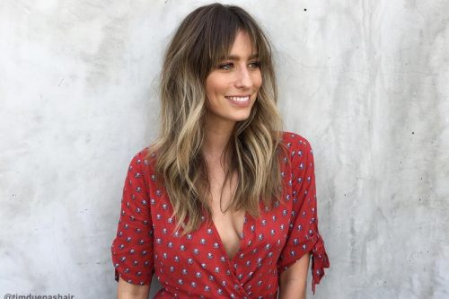 18 Greatest Long Hairstyles for Women with Long Hair in 2019