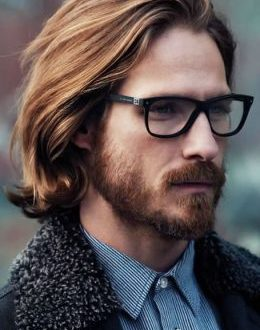 All About Long Hair Styles For Men Fashionarrow Com