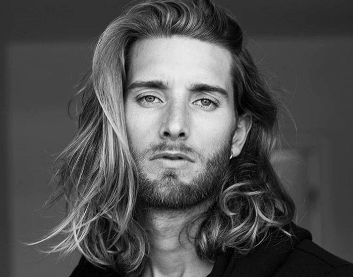 35 Best Long Hairstyles For Men (2019 Guide)