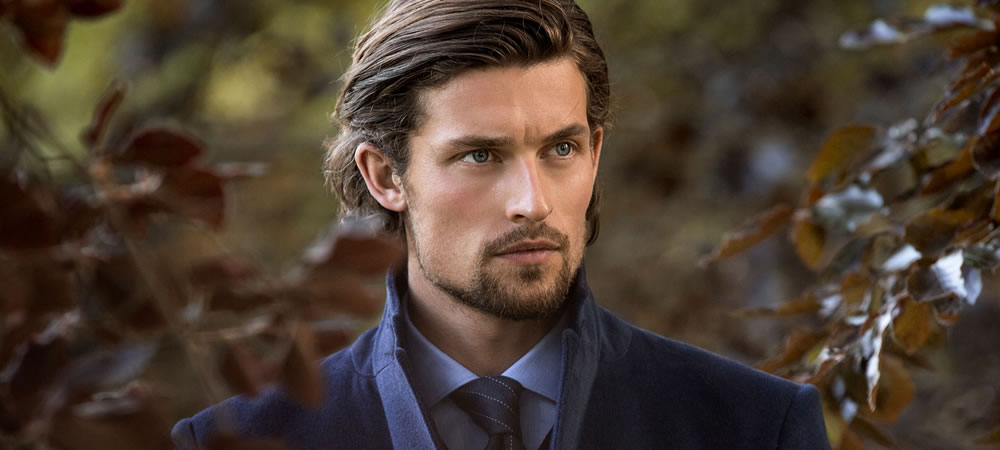The Best Long Hairstyles For Men 2019   FashionBeans