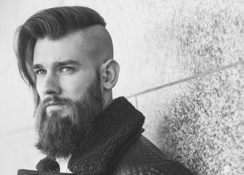 28 Awesome Long Hairstyles for Men in 2019