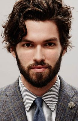 The Best Long Hairstyles For Men 2019 | FashionBeans