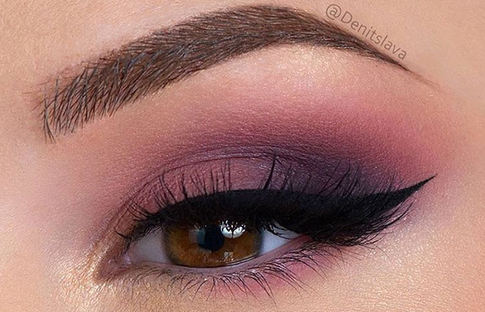 Eye Makeup For Brown Eyes: 10 Stunning Tutorials And 6 Simple Tips