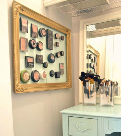 Make Up Storage Ideas u2013 Don Pedro