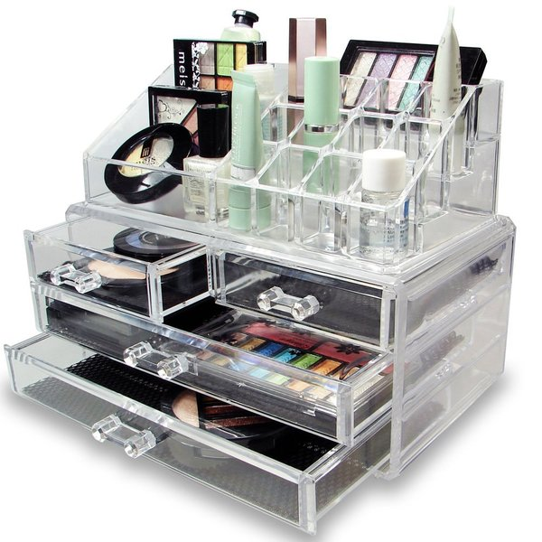 Makeup Organizers You'll Love | Wayfair