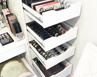 Makeup storage | Etsy
