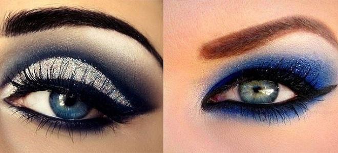 Eyeshadow Ideas For Blue Eyes | Eye Makeup Ideas & Tips | BestStylo.com