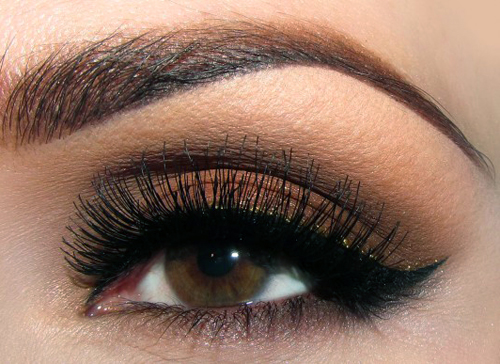 Best Makeup Tips for Brown Eyes u2013 Hair by Daniel David from Chester