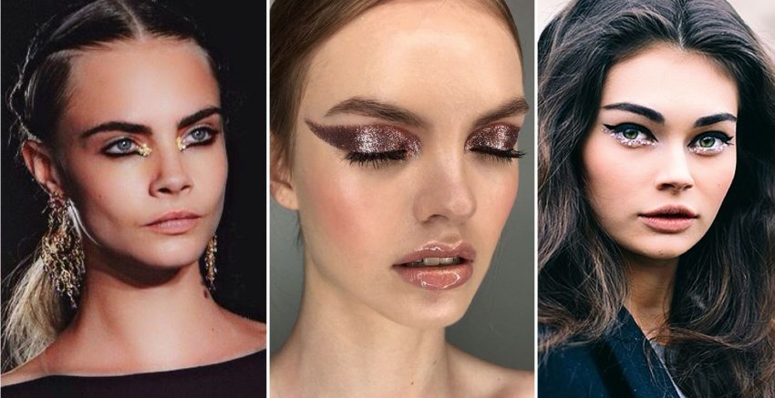 5 Makeup Trends We're Dying Over for 2018