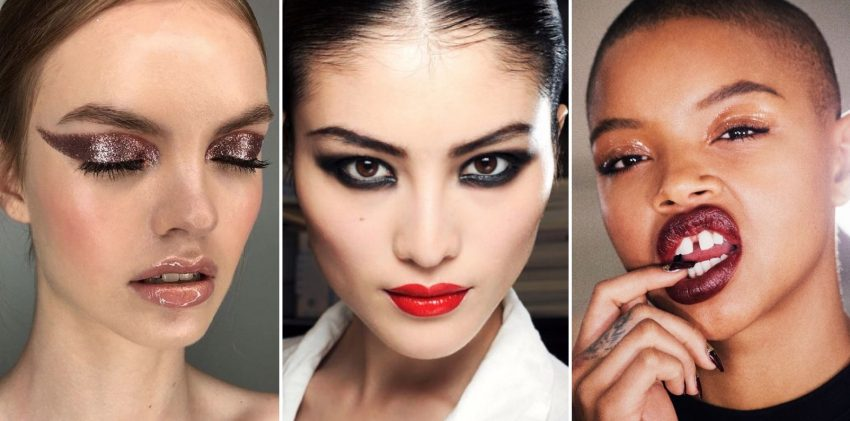 Top Makeup Trends