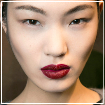 The Matte Makeup Tips You Need for Fall | StyleCaster