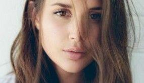 50+ Gorgeous Shoulder Length Haircuts   Beauty   Pinterest   Hair