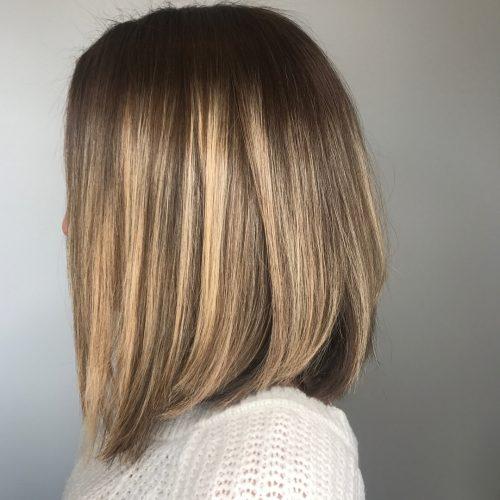 51 Stunning Medium Layered Haircuts (Updated for 2019)
