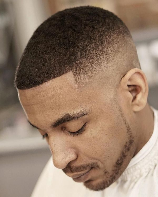 82 Hairstyles for Black Men, Best Black Male Haircuts (March 2019)
