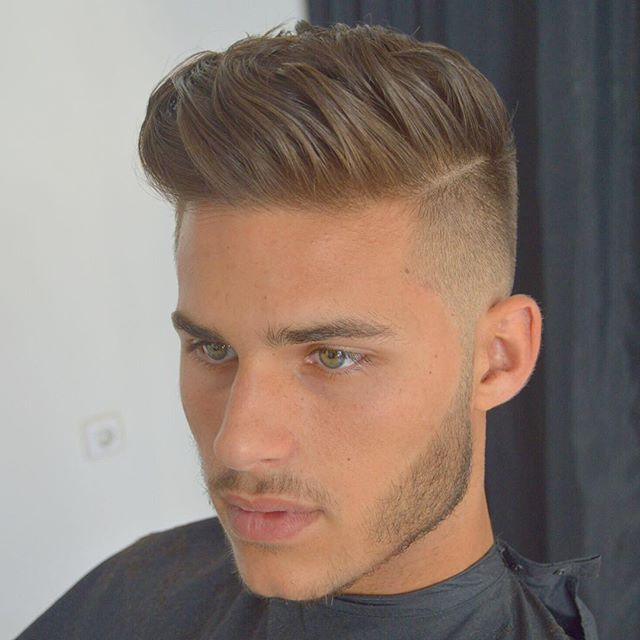 Men Hairstyle | Haircuts in 2019 | Hair styles, Hair cuts, Hair