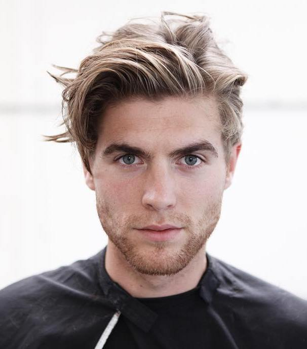 Most amazing and trending men hairstyles