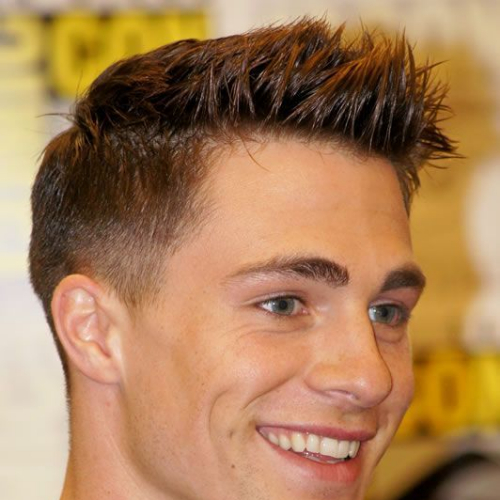 50 Short Hairstyles for Men in 2016 Men Hairstylist